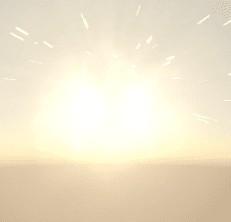 【Unity】爆発&消滅するオブジェクトを簡単に作る|動画あり
