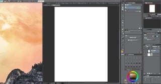 【ClipStudioPaint】起動時のレイアウトを自由に変更する方法