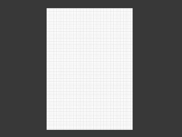 ClipStudioPaint 罫線の表示