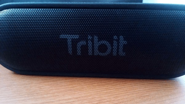 Tribit XSound Goのロゴ