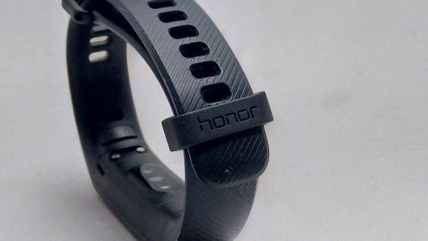 Huawei Honor Band 4のバンド