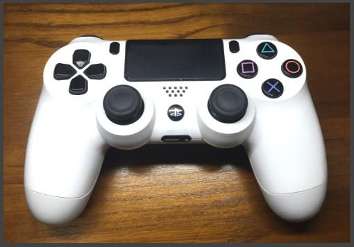 PS4コントローラー デュアルショック