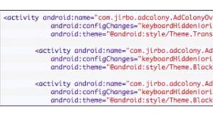 【Unity】AdColonyを導入する方法 Android編
