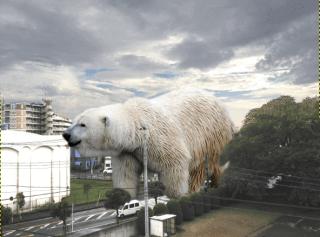 【GIMP】複数の画像を合成してなじませる方法!迫力アップにオススメ!