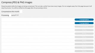 【WordPress】画像圧縮プラグインでSEO強化!|Compress JPEG PNG imagesの使い方