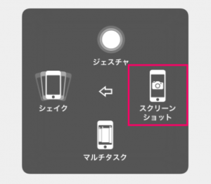 【iPhone】AssistiveTouchを使えばボタンいらず!