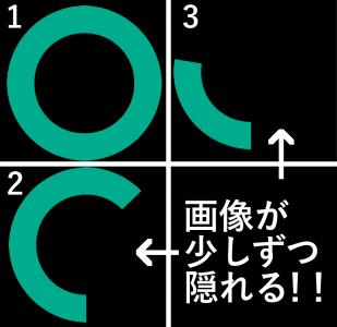 【Unity】丸いゲージを使ってメーターを作る!パワーゲージやクールタイムに使えるかも