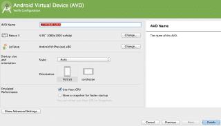Androidエミュレーターにapkをインストールする方法