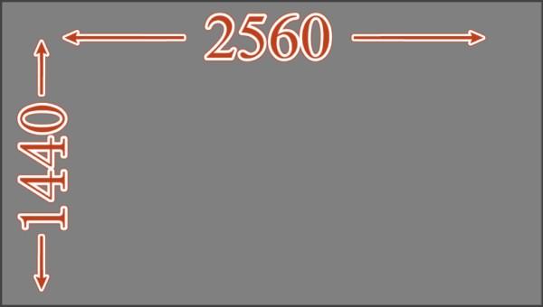 2560x1440