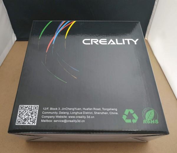 Creality3D PLAフィラメント