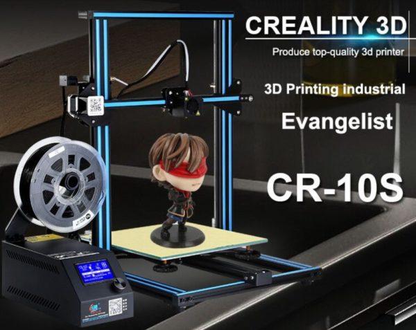 Creality3D CR-10S