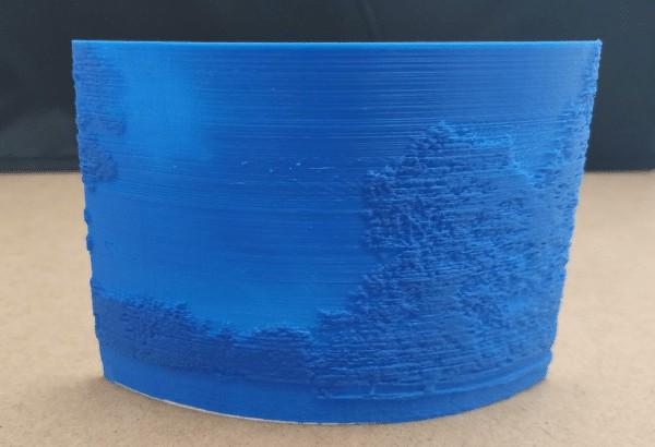 3Dプリンタ Lithophane