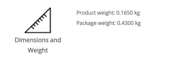UMIDIGI Z2 重量
