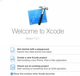 Macから無音でiPhoneのスクリーンショットを撮るにはXcode!