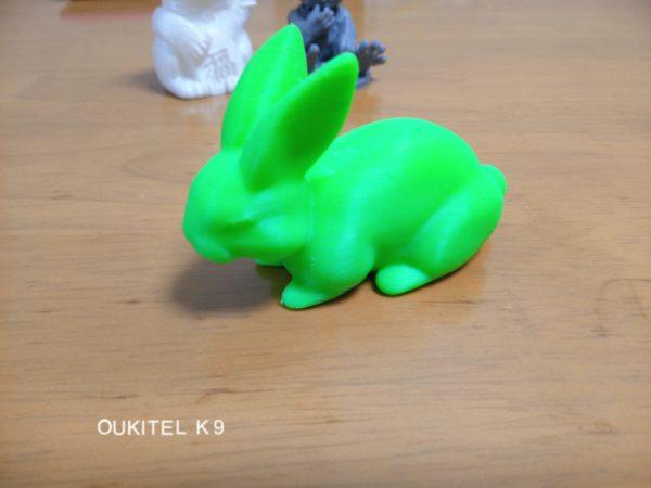 OUKITEL K9 写真