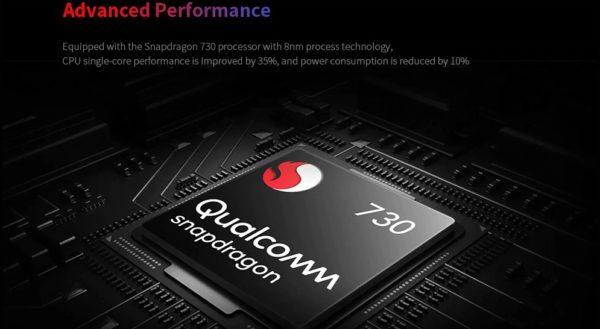 Xiaomi Mi 9T CPU