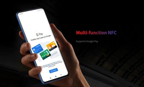 Xiaomi Mi 9T NFC対応
