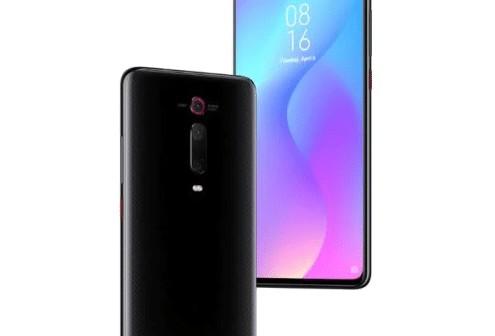 Xiaomi Mi 9T 筐体