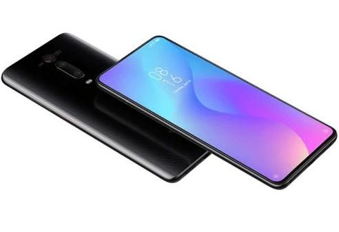 Xiaomi Mi 9T ベゼルレス